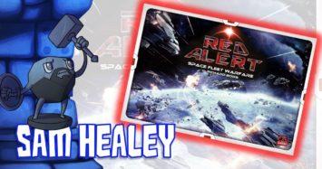 Red Alert: Space Fleet Warfare Review