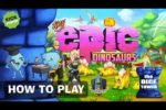 Tiny Epic Dinosaurs – How to Play