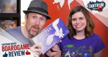 Wingspan: European Expansion Review