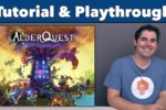 AlderQuest Playthrough