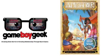 Ankh'or Review
