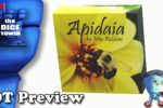 Apidaia Preview