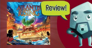 Atlantis Rising (Second Edition) Review