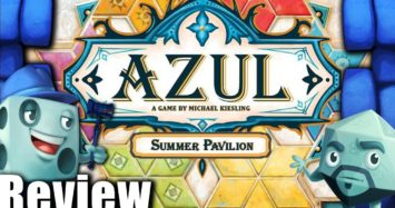 Azul: Summer Pavilion Review