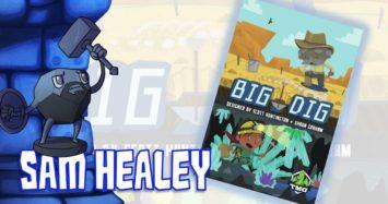 Big Dig Review