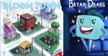Bloom Town Review