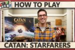 Catan: Starfarers – How To Play
