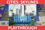 Cities: Skylines Playthrough