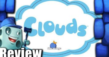 Clouds Review