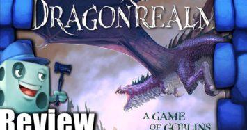 Dragonrealm Review