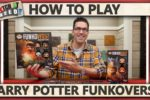 Harry Potter Funkoverse – How To Play
