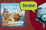 Imperial Settlers: Empires of the North – Japanese Islands Review