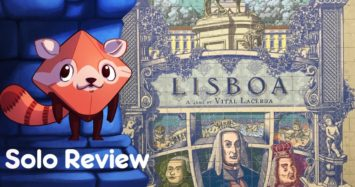 Lisboa Review