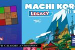 Machi Koro Legacy Review