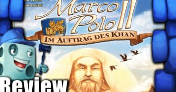 Marco Polo II: In the Service of the Khan Review