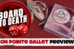 On Pointe Ballet Preview