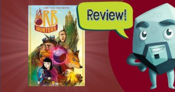 Orb Hunters Review