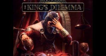 Pit Stop: Kings Dilemma