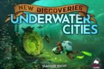 Pit Stop: Underwater Cities: New Discoveries