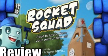 Rocket Squad Review