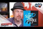 Slip Strike Preview