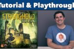 Stronghold: Undead Playthrough