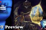 Talos: Collapse Preview