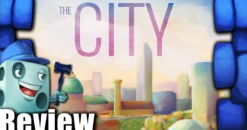 The City Review