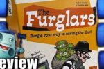 The Furglars Review