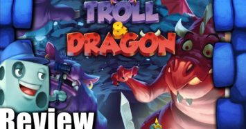 Troll & Dragon Review