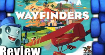Wayfinders Review