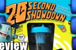 20 Second Showdown Review