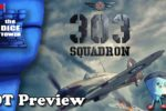 303 SQUADRON Preview