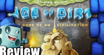 Age of Dirt: A Game of Uncivilization Review