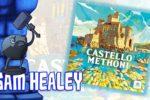 Castello Methoni Review