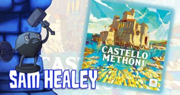Castello Methoni Review