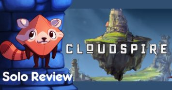 Cloudspire Review