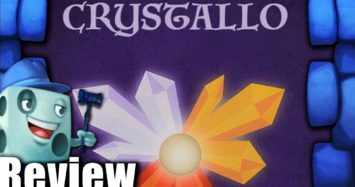 Crystallo Review