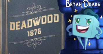 Deadwood 1876 Review