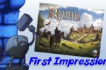 Rurik: Dawn of Kiev First Impressions