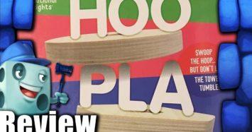 Hooplastack Review