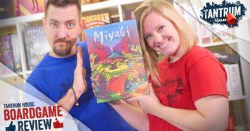 Miyabi Review