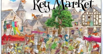 Pit Stop: Key Market 2nd Edition