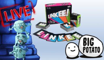 Play-through of Linkee