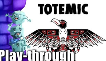 Play-through of Totemic