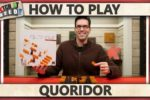 Quoridor – How To Play