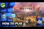 Red Outpost – How to Play