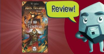 Res Arcana: Lux et Tenebrae Review