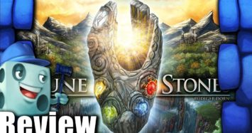 Rune Stones Review