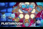 Rush MD – Playthrough